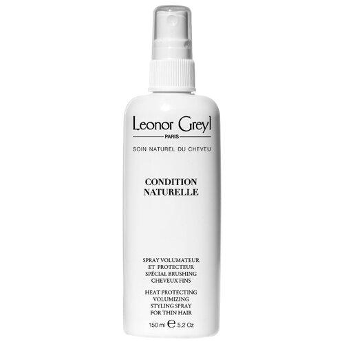 Leonor Greyl Кондиционер для укладки волос Condition naturelle, 150 мл