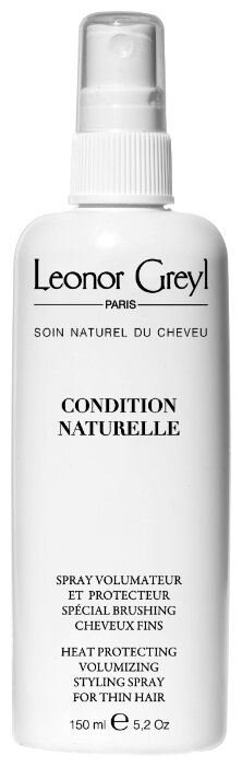 Leonor Greyl Кондиционер для укладки волос Condition