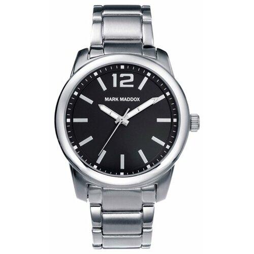 Наручные часы Mark Maddox HM6006-55 ph d mark holbrook bulletproof why cops and john wayne never cry