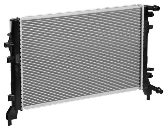 Радиатор Luzar LRc 18BN