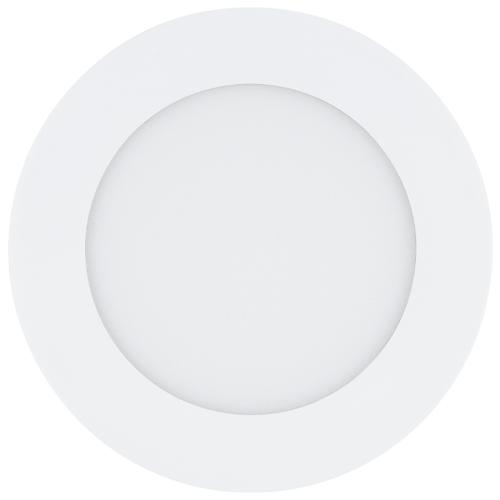 цена на Встраиваемый светильник Eglo Fueva 1 94048