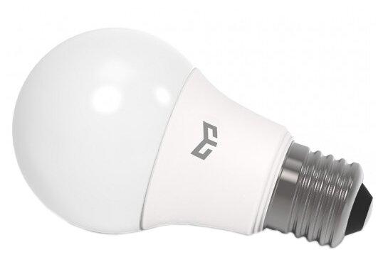 Лампа светодиодная Yeelight LED Cold White Bulb (YLDP18YL), E27, 5Вт