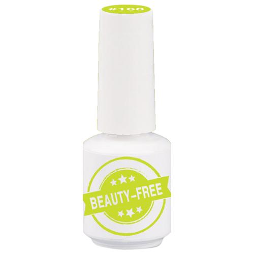 Купить Гель-лак для ногтей Beauty-Free Flourish, 8 мл, желто-зеленый