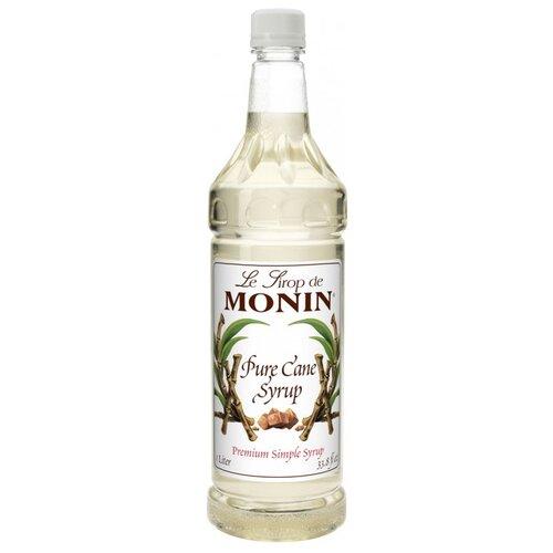 Сироп Monin Сахарный тростник 1 л сироп sweetfill кокос 0 5 л