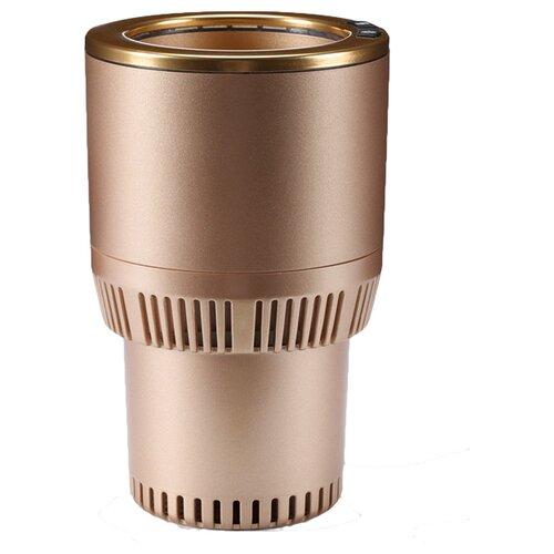 Термоподстаканник Paltier Smart Cup золотой