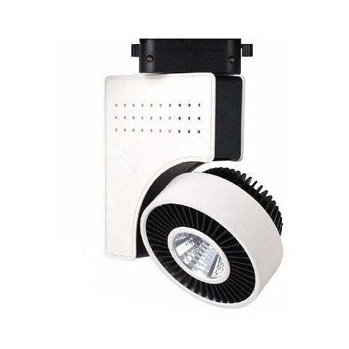 Трековый светильник-спот HOROZ ELECTRIC Zurih HRZ00000840 недорого