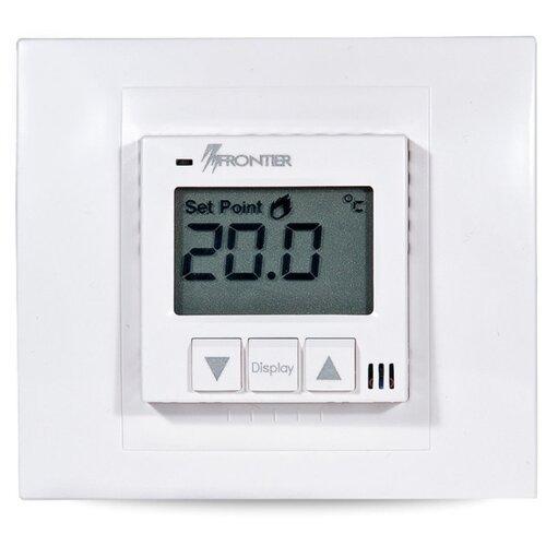 Терморегулятор Frontier TH-0502R белый