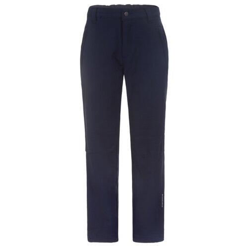 Купить Брюки ICEPEAK 551004542IV размер 140, синий, Полукомбинезоны и брюки