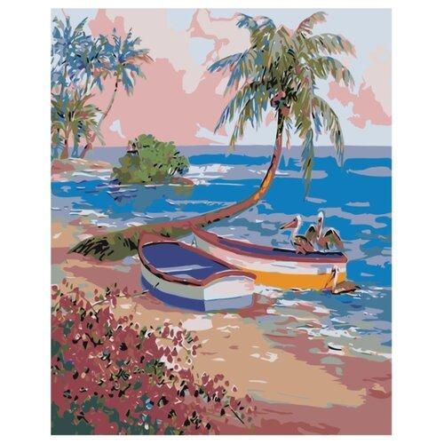 Картина по номерам, 100 x 125, RA116, Живопись по номерам , набор для раскрашивания, раскраска, Картины по номерам и контурам  - купить со скидкой