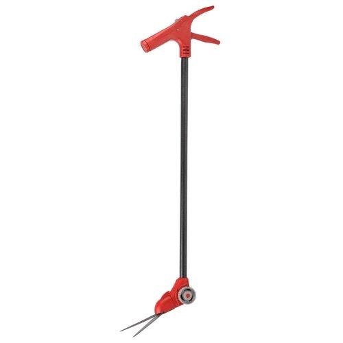 цена на Садовые ножницы GRINDA 8-422087 красный