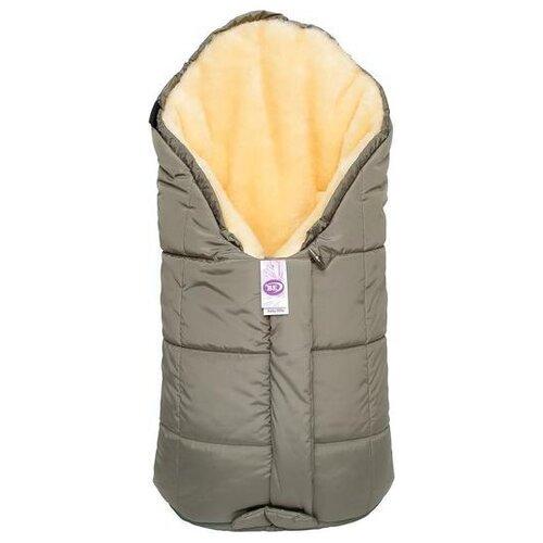 цена Конверт-мешок Baby Elite Alex 90 см хаки онлайн в 2017 году