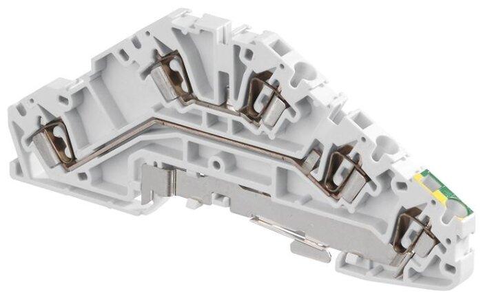 Клеммный блок многоуровневый ABB 1SNA290326R0500