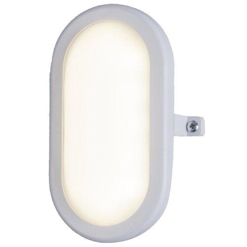 Elektrostandard Пылевлагозащищенный светодиодный светильник LTB0102D 17 см 6W