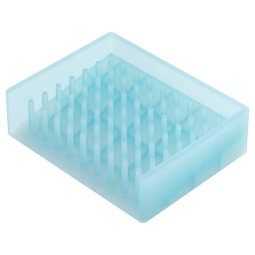 Мыльница Yamazaki Float 2994 синий