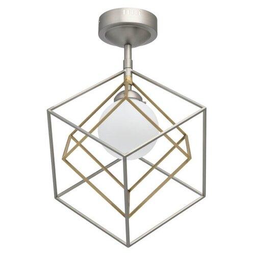 Фото - Светильник светодиодный De Markt Призма 726010301, LED, 7 Вт светильник светодиодный de markt ривз 674015501 led 80 вт