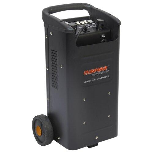 Пуско-зарядное устройство Парма УПЗ-400 черный
