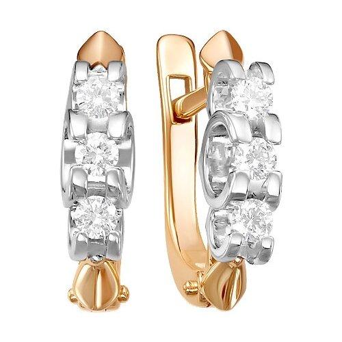 Diamond Union Серьги 5-2260-103-2K