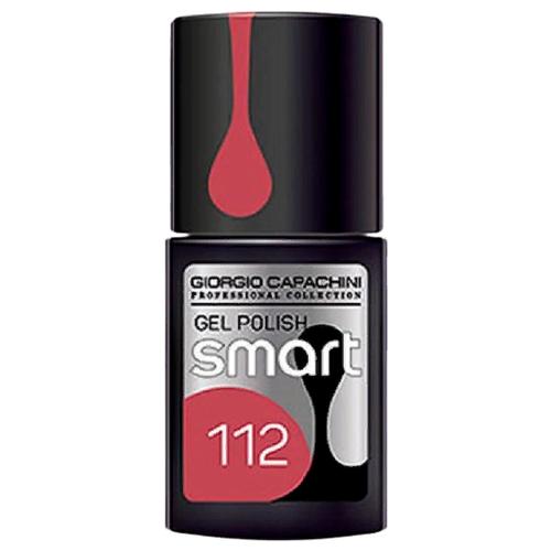 Фото - Гель-лак для ногтей GIORGIO CAPACHINI Smart, 11 мл, 112 гель лак для ногтей giorgio capachini smart 11 мл оттенок 012