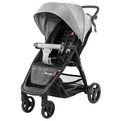 Купить Прогулочная коляска CARRELLO Maestro CRL-1414 pearl grey, Коляски