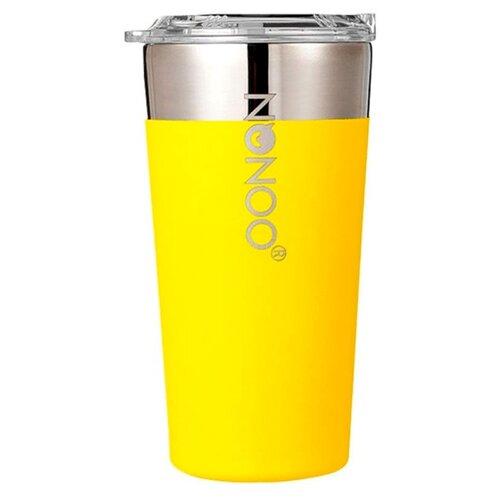 Термокружка Xiaomi Nonoo Afternoon Coffee Cup, 0.58 л желтый
