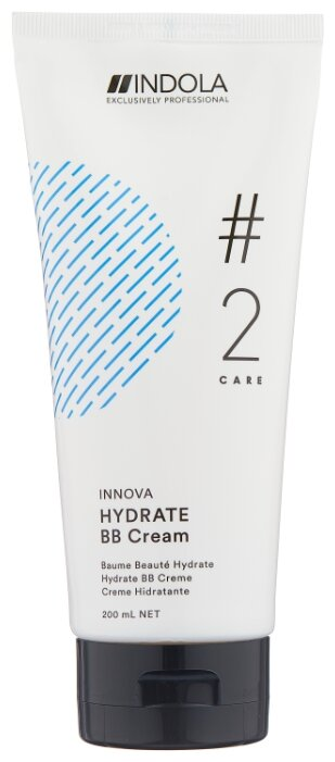 Indola бальзам для волос Innova Care Hydrate BB-Cream Увлажняющий