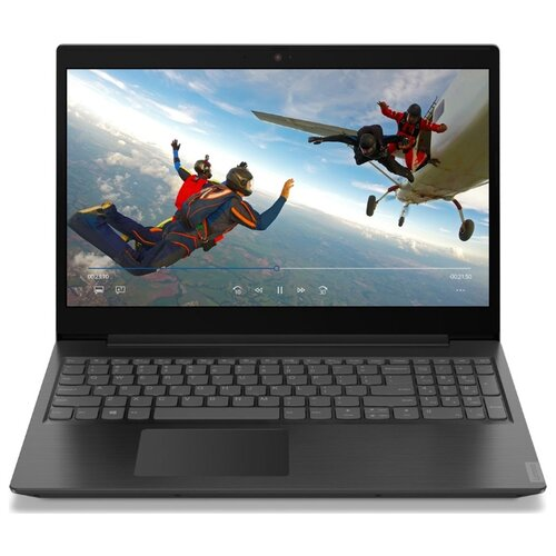 Купить Ноутбук Lenovo Ideapad L340-15API (81LW0054RK), granite black