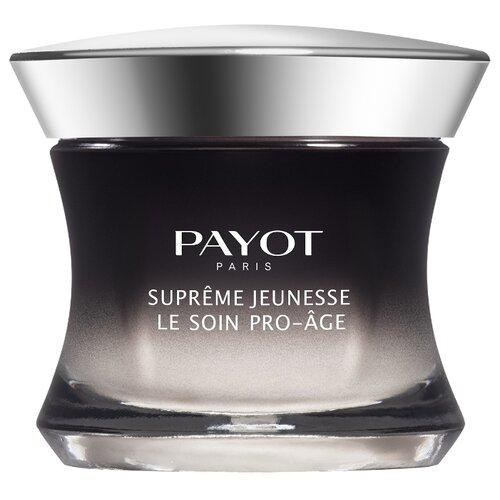 Купить Payot Supreme Jeunesse Омолаживающий крем с экстрактом черной орхидеи, 50 мл