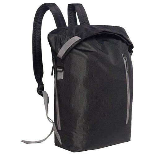 Фото - Рюкзак Xiaomi Colorful Sport Foldable Backpack (black) рюкзак verna black 3086 01