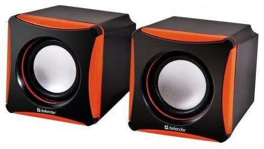 Компьютерная акустика Defender SPK-480