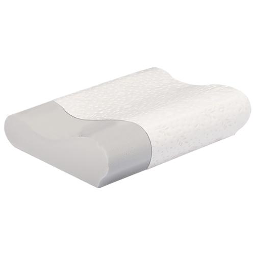 Подушка Тривес ортопедическая Т.511М (ТОП-111) 32 х 49 см белый цена 2017