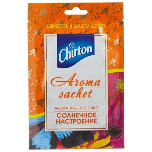 Chirton саше Солнечное настроение, 15 гр chirton саше лимонная свежесть 15 гр