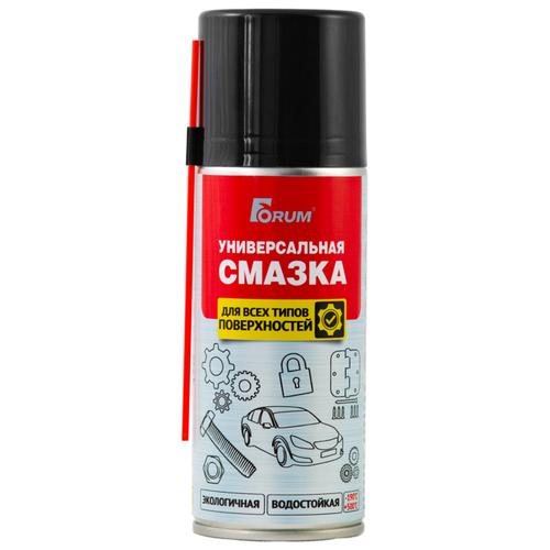 Индустриальное масло Forum UPTFE-Spray 0.21 л