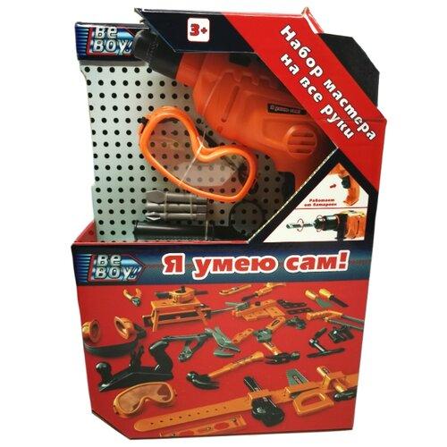 Купить Beboy Я умею сам!, 32 предмета IT105269, Детские наборы инструментов