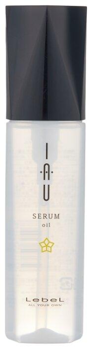 Lebel Cosmetics Эссенция для волос IAU Serum Oil