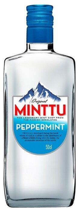 Ликер Minttu Peppermint, 0.5 л