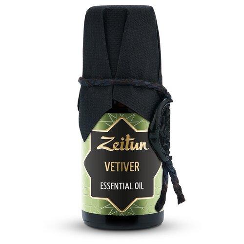 Zeitun эфирное масло Ветивер 10 мл масло для волос zeitun zeitun ze015lwbxyw4