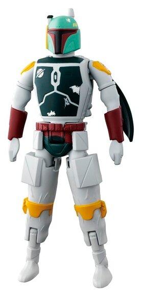 Купить Фигурка <b>Bandai Star Wars</b>: Egg Force - Боба Фетт 84645 по ...