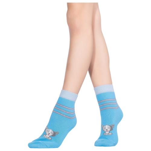 Купить Носки Giulia размер 27-29, blue