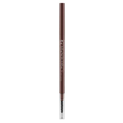 Купить CATRICE карандаш Slim'Matic Ultra Precise Brow Pencil Waterproof, оттенок 050 Chocolate