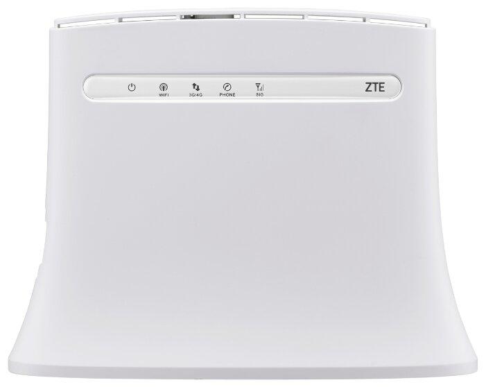 Стоит ли покупать Wi-Fi роутер ZTE MF283? Сравнить цены на Яндекс.Маркете