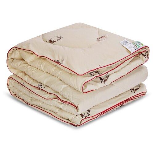 цена на Одеяло Sortex Natura Тибетский як, всесезонное, 170 х 205 см (бежевый)