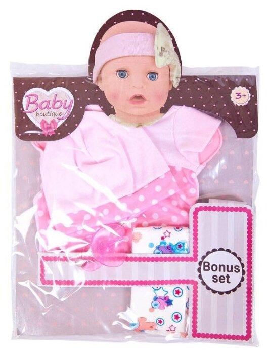 ABtoys Комплект одежды PT-01001