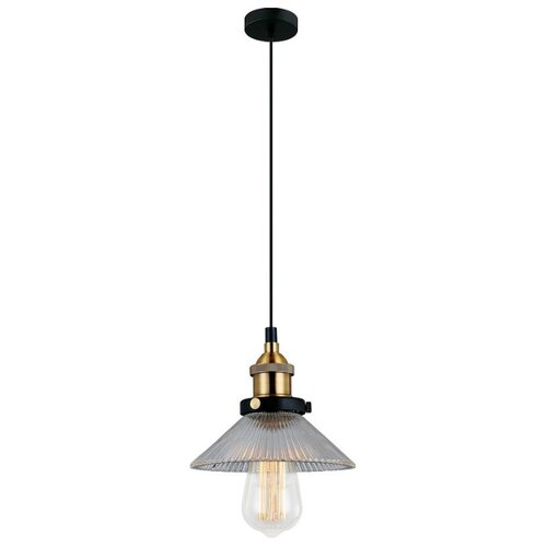 Светильник Fametto DLC-V406, E27, 60 Вт светильник fametto dls l123 2001 luciole 123