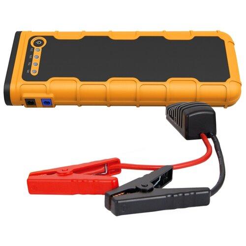Пуско-зарядное устройство Даджет Автостарт PRO (MT2028) желтый/черный