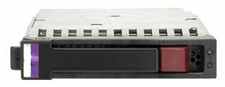 Жесткий диск HP 507129-020