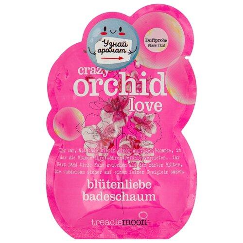 Купить Treaclemoon Пена для ванны Crazy orchid love, 80 г