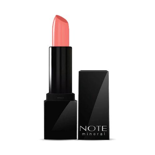 Note Помада для губ Mineral Lipstick, оттенок 01 Intense nude