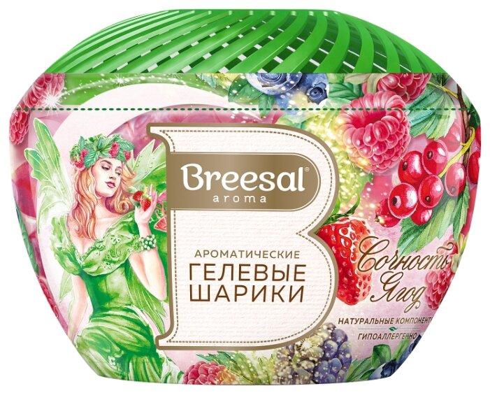 Breesal гелевые шарики Aroma Drops Сочность ягод, 215 гр