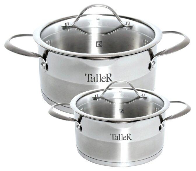 Набор посуды TalleR TR-7146