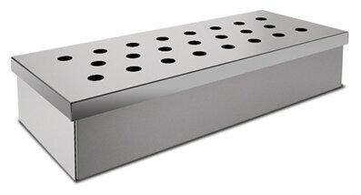 Контейнер для копчения Grillux ВЗР2203 для щепы